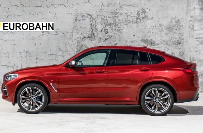 2019 BMW X4 Greensboro