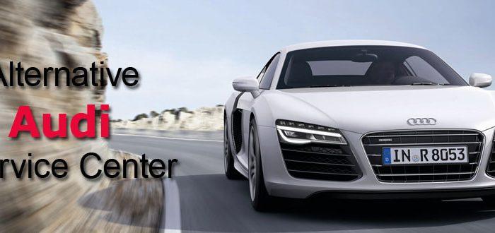 Audi Greensboro NC